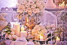 "Wedding ideas / by Letitia aka ""Nikki"" bellanoir"