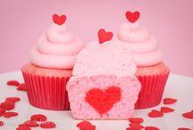 Cupcakes  / Idéias para bolinhos deliciosos !!!! / by Aline Figueiredo