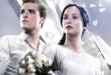 Hunger Games Trilogy  / I'm obsessed with the Hunger Games!!!! It's my life long dream to meet the cast of ever movie!!! P.s. Josh is my future husband!!!:):) / by Taylor Olivotti