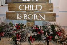 Christmas / by Kandis Barthel Hughes