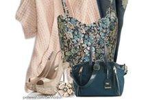 Fashion Wishlist / by Anna