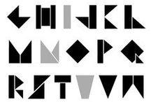 We-Graphic / ▽▼▽ Tematiche ed ispirazioni per i nostri corsi di grafica, lettering e logo design ▽▼▽ / by Well-B