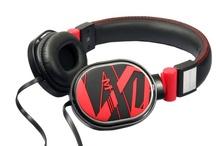 Headphones / by redcoon Polska