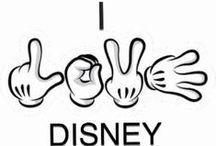 °o° Disney Magic °o° / The Wonderful world of Walt Disney...  Prince's, Princesses, Villains & more... / by Daniecia Germano