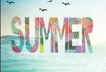 Summertime / by nicole vanbockern