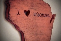 Wisco where i come from / by Lisa Schramek