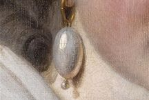 Details of paintings / Details / by Ria Huisman