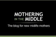 Midlife Mothers / by Midlife Mothers