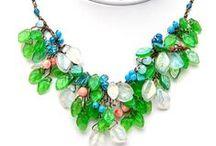 Unique Jewelry / by Alta