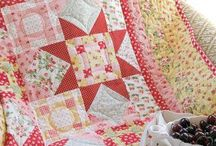 Quilting / by Becky Moore