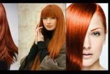 Μαλλιά - Hair (mallia) / by ediva gr