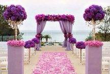 Wedding decor. / by Yazmin Alvarez