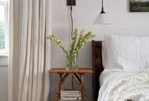 bedrooms / by marion p