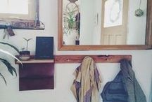 entryways / by marion p