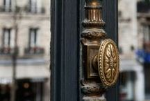 front doors / by marion p