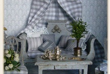 Gustaviano Swedish / by ROSANNA POLO★★★★ Country Showroom★★★