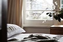 New Bedroom / by marion p