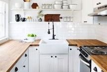 New Kitchen / by marion p