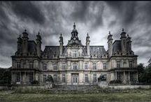 Houses / Houses / by Ryan Sabo