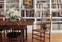 New Dining Room / by marion p