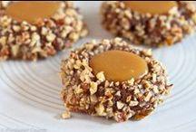 Cookies Anyone? / by Brenda Roberson Swint