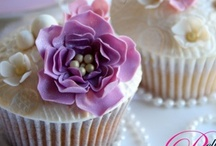 cuppie cake! / by Marjorie Mahinay