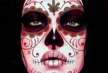 Qui suis-je ? / Carnaval, Halloween, déguisements et maquillages. / by Enfantillages...