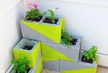 Jardineria / muchas ideas para embellecer el jardin / by sunny