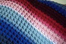 Crochet / by Jaime Cramer Bushnell