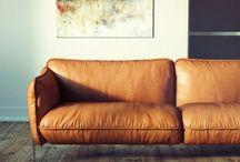 Furniture etc / by Marlies van V