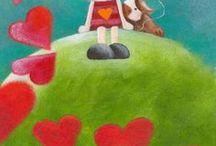 pintura country / by Leticia Acosta Hernandez