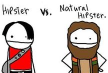 Hipster / by Iramsi