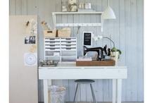 HOME: THE INSIDE / Eethoekje, leefhoek, inkomhal, werkplek, slaapkamer, ... Alles wat me inspireert en doet dromen... (met een voorliefde voor Scandinavische input) / by Margareta Claeys