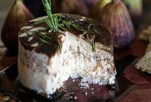 Healthy food / by Lori Pessah