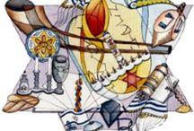 Jewish / by Marro Calvillo