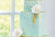 Let us eat CAKE  / by Southern Sparkle Weddings and Events