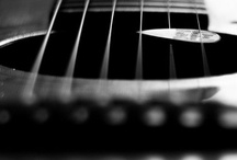 Guitarras / by Paz Cerezo