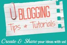 Blogging & Business / by Amanda {Planning It All}