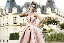 """● Runway / Designer Fashion ● / Latest CLOTHING styles of top fashion designers who inspire us. You can invite your friends via """"Who can pin?"""" under """"Edit board."""" Thanks! :) / by Elena Subota"""