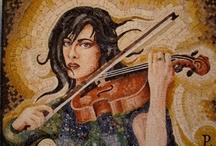 Violines / by Yolanda Sarmiento