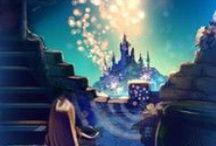 Disney  / by Colleen Adenan