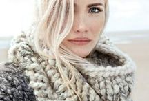 Baby, It's Cold Outside: Winter Style / Winter Style / by A Pinch Here, A Dash There