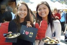MMM West Coast Tour 2014 / Our Maille Mustard Mobile is now spreading the mustard love across the West Coast!  / by Maille US