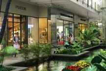 Inspiring  Street Mall Interiors and Exteriors / by Nancy Emil