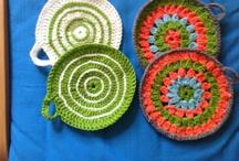 Crochet / by Carmen Torres
