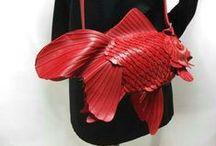 Animals: Koi / Koi, Japanese Fish, Koi Fish / by Sarah Davis