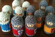 crochet / by Mary