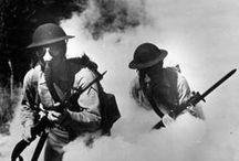 Time Period: World War 14-18 / by Dagazzie