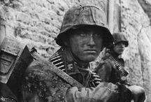 Time Period: World War 40-45 / by Dagazzie