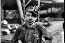 Time Series: Child Labor / by Dagazzie